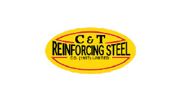 The C&T Reinforcing Steel  Group of Companies has been acquired by AGF Group Inc.