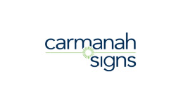 Carmanah Signs has been acquired by Stratacache