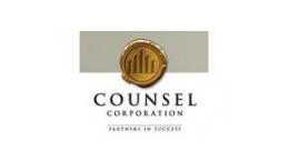 Counsel Corporation has entered into a share exchange with its subsidiary Street Capital Group Inc.