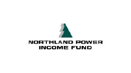 Northland Power Income Fund acquired a 54 MW wind  power project near Murdochville, Quebec from Miller Mountain Wind Power Energy Inc.